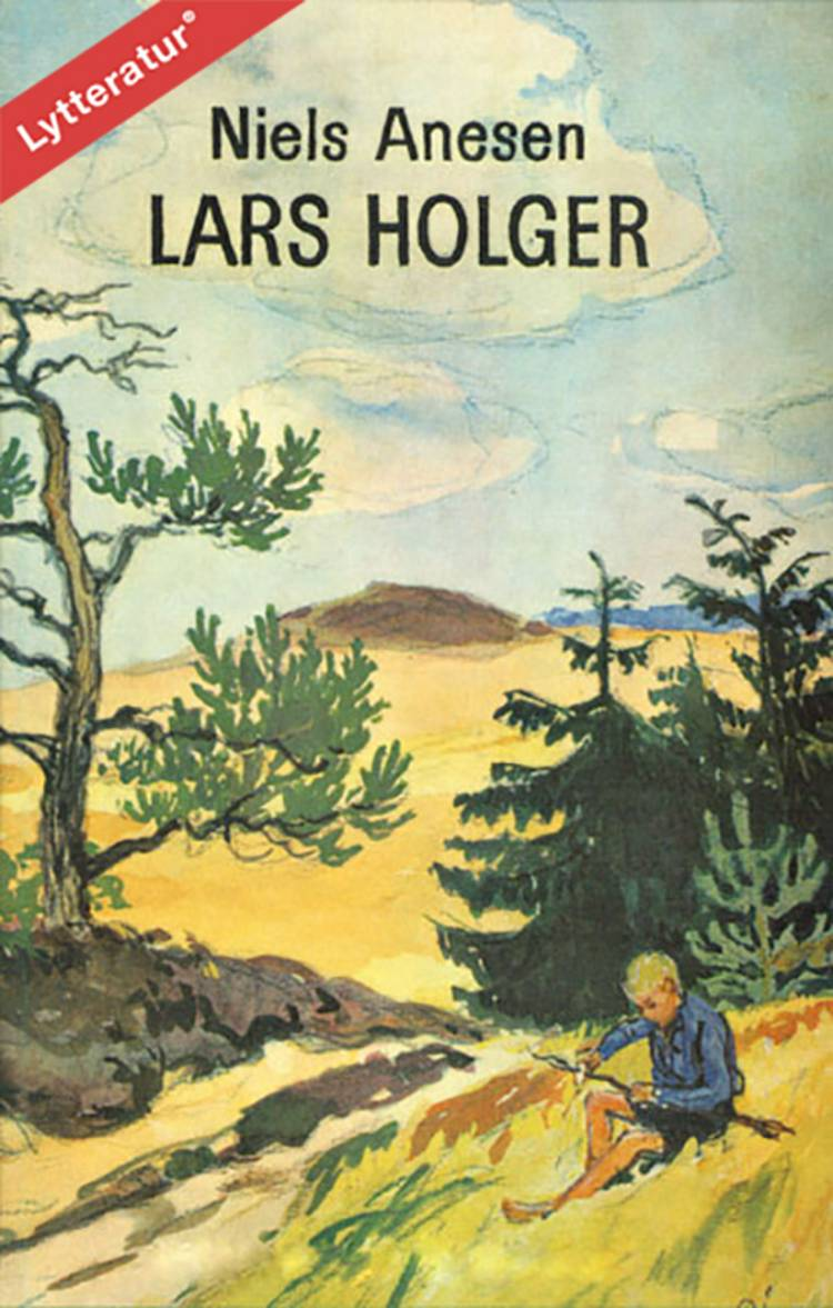 Lars Holger af Niels Anesen