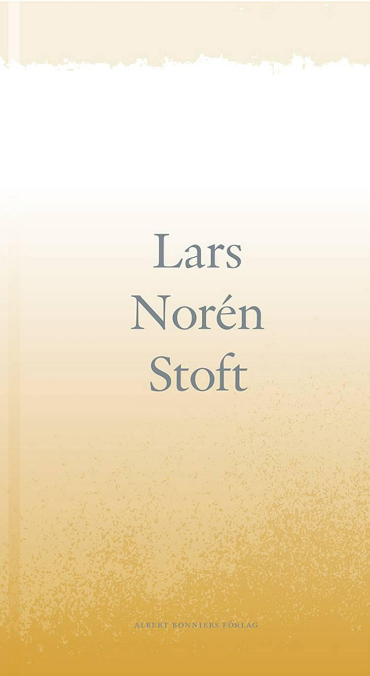 Stoft af Lars Norén