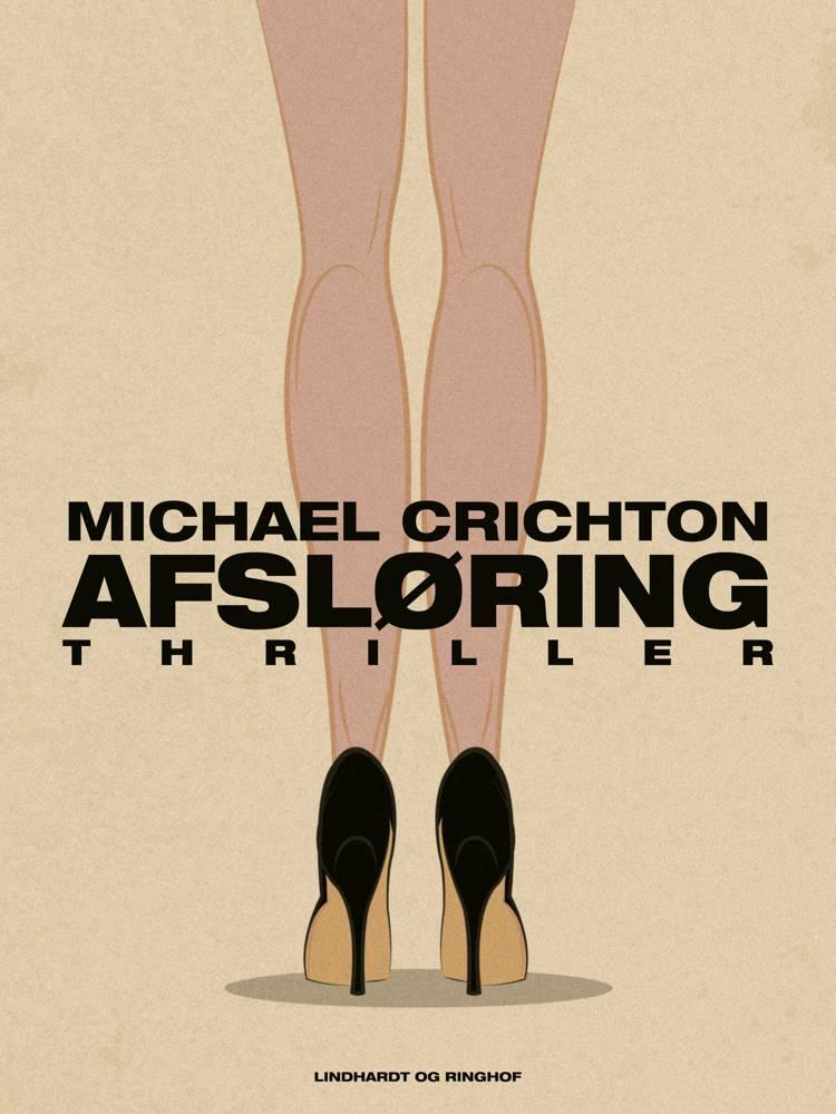 Afsløring af Michael Crichton