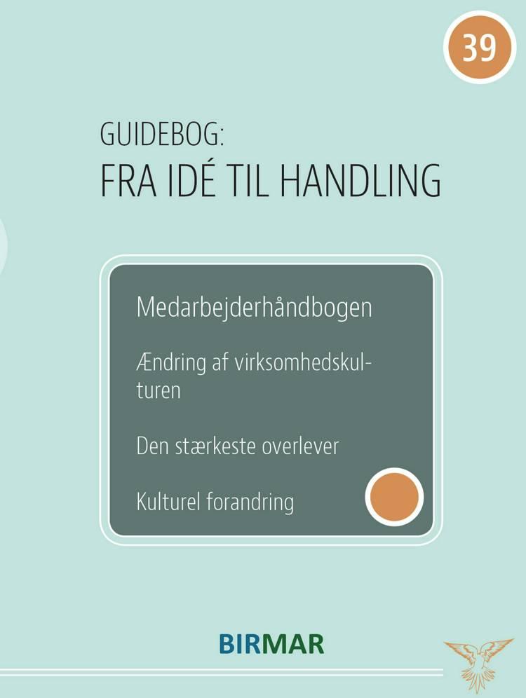 Medarbejderhåndbogen af Lars Stig Duehart
