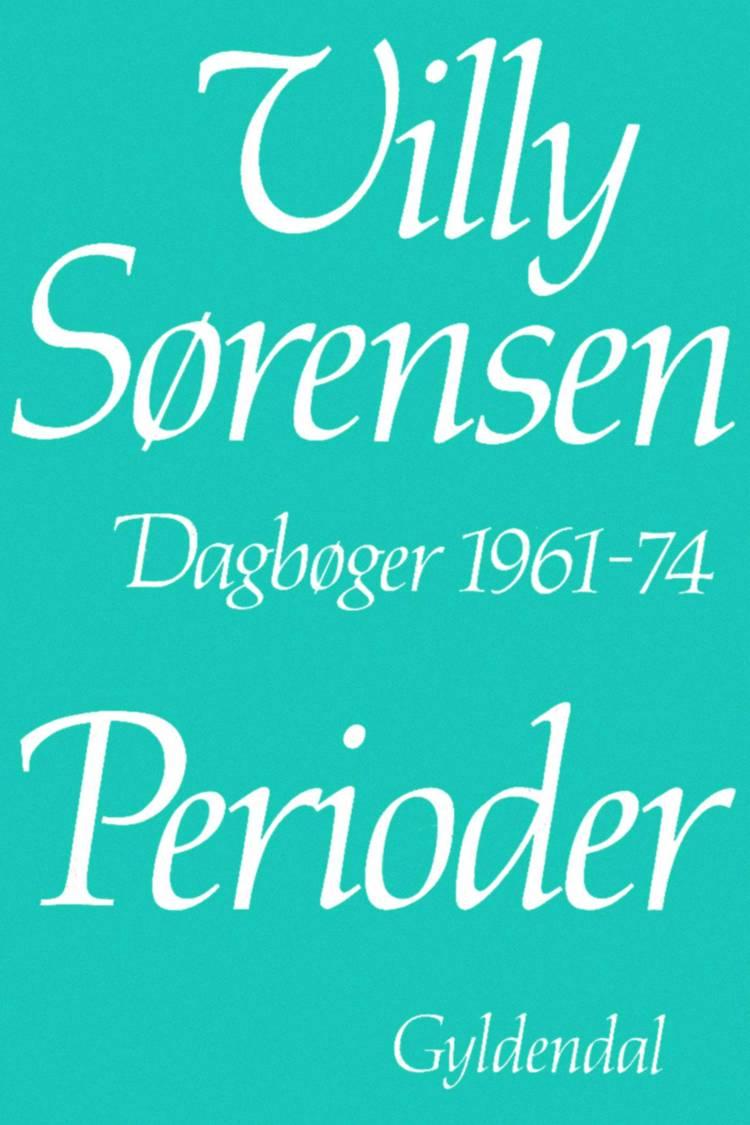 Perioder af Villy Sørensen