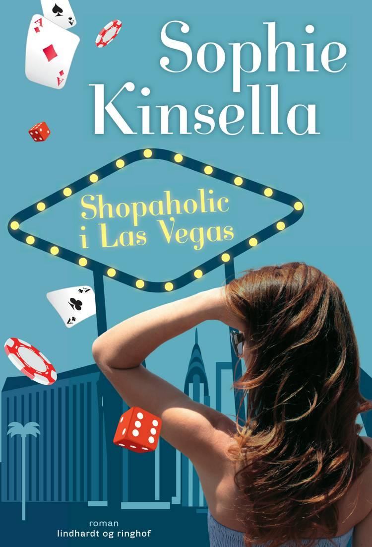 Shopaholic i Las Vegas af Sophie Kinsella
