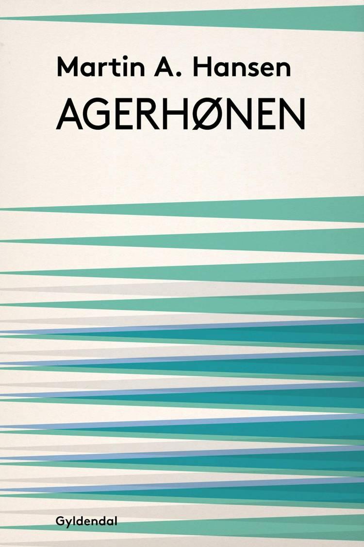 Agerhønen af Martin A. Hansen