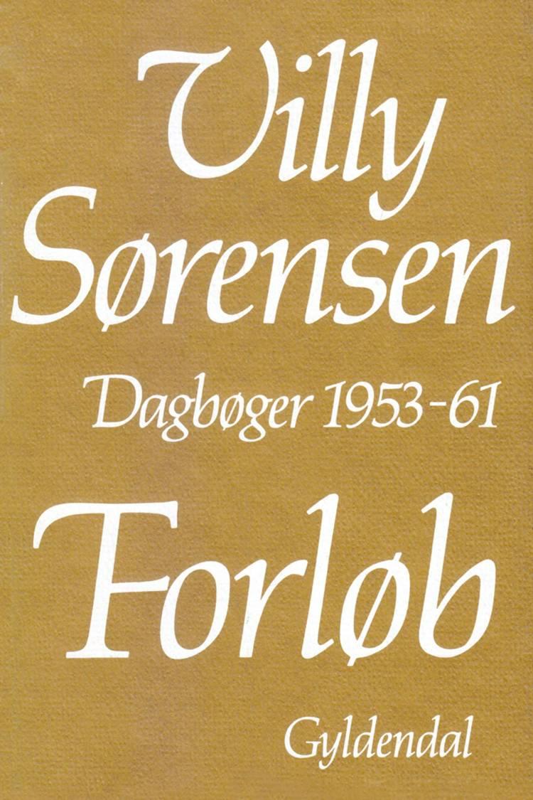 Forløb af Villy Sørensen