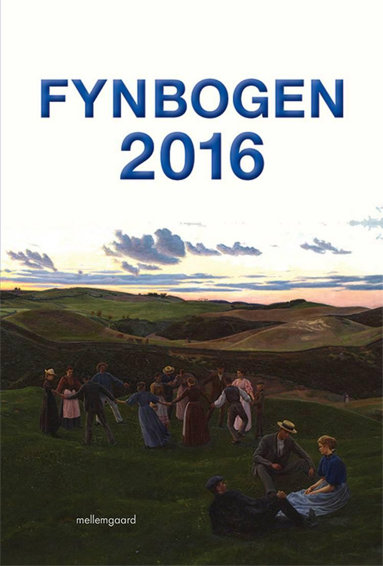 Fynbogen 2016 af Lena Krogh Bertram, Bodil Steensen-Leth og Svend Erik Sørensen