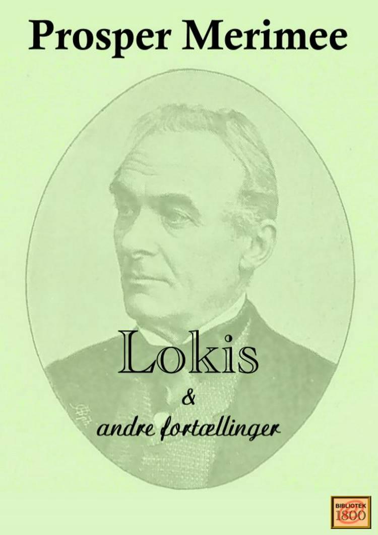 Lokis og andre noveller af Prosper Mérimée