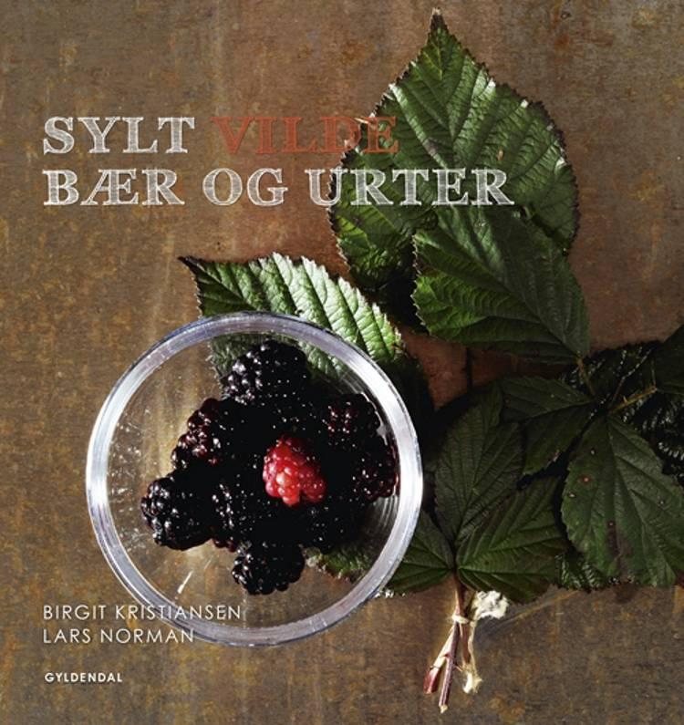 Sylt med vilde bær og urter af Birgit Kristiansen og Lars Norman