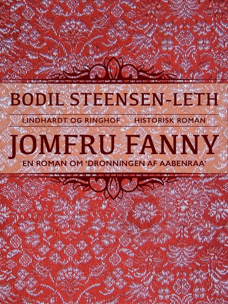 Jomfru Fanny af Bodil Steensen-Leth