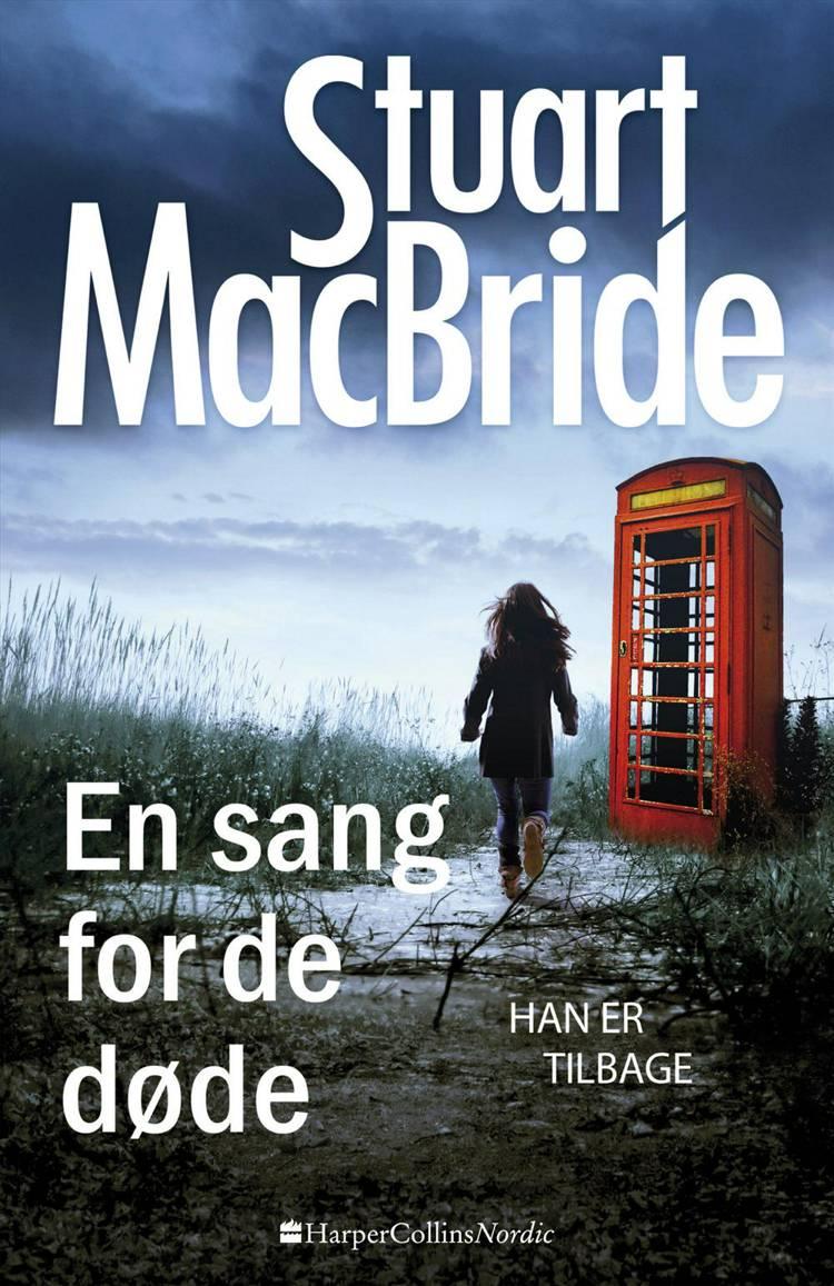 En sang for de døde af Stuart MacBride