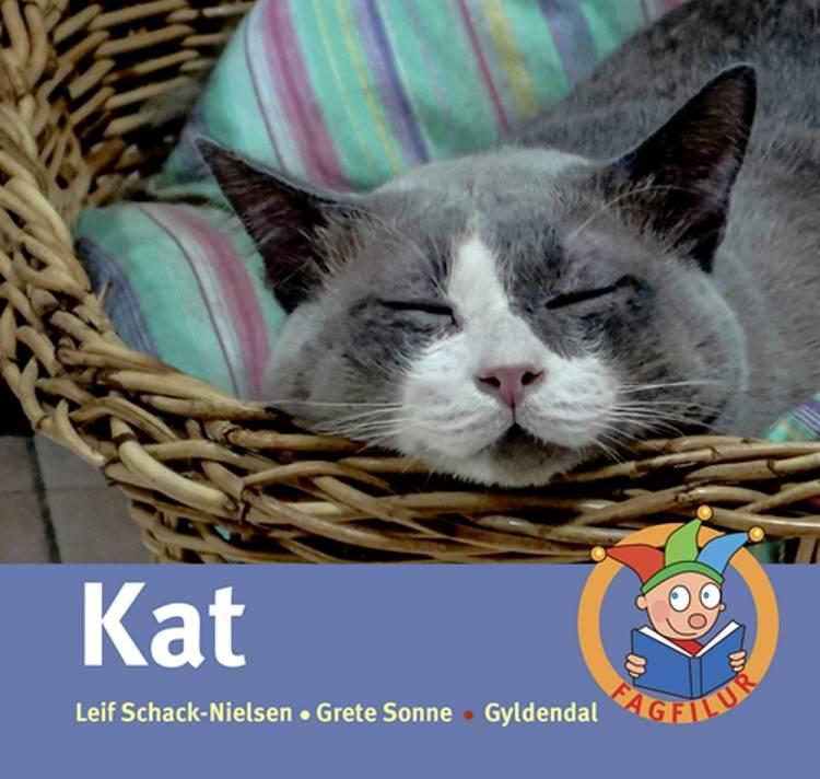 Kat af Leif Schack-Nielsen og Grete Sonne