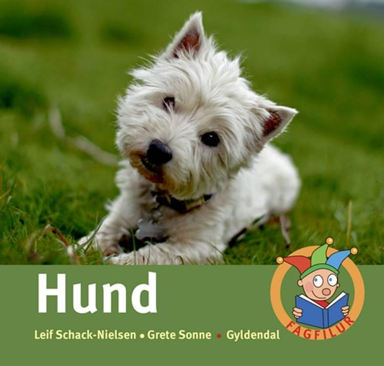 Hund af Leif Schack-Nielsen og Grete Sonne