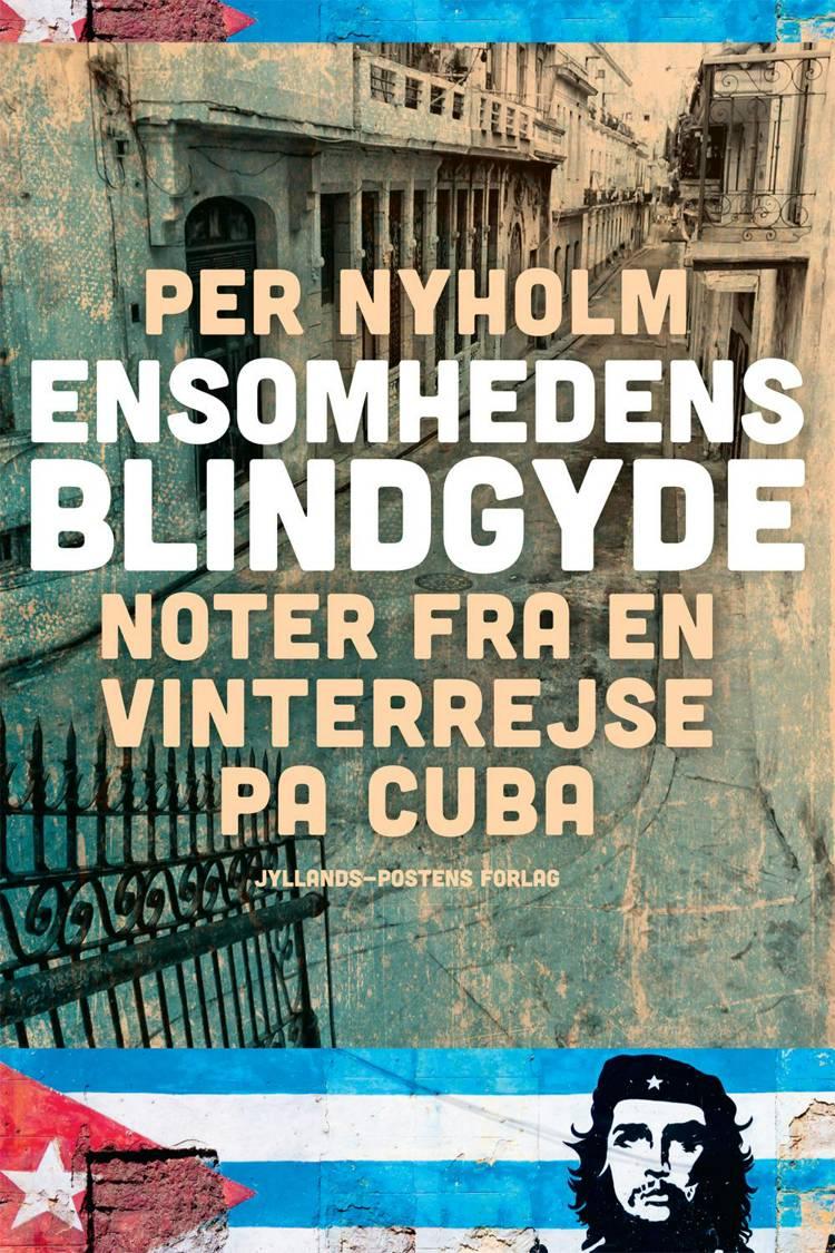 Ensomhedens blindgyde af Per Nyholm