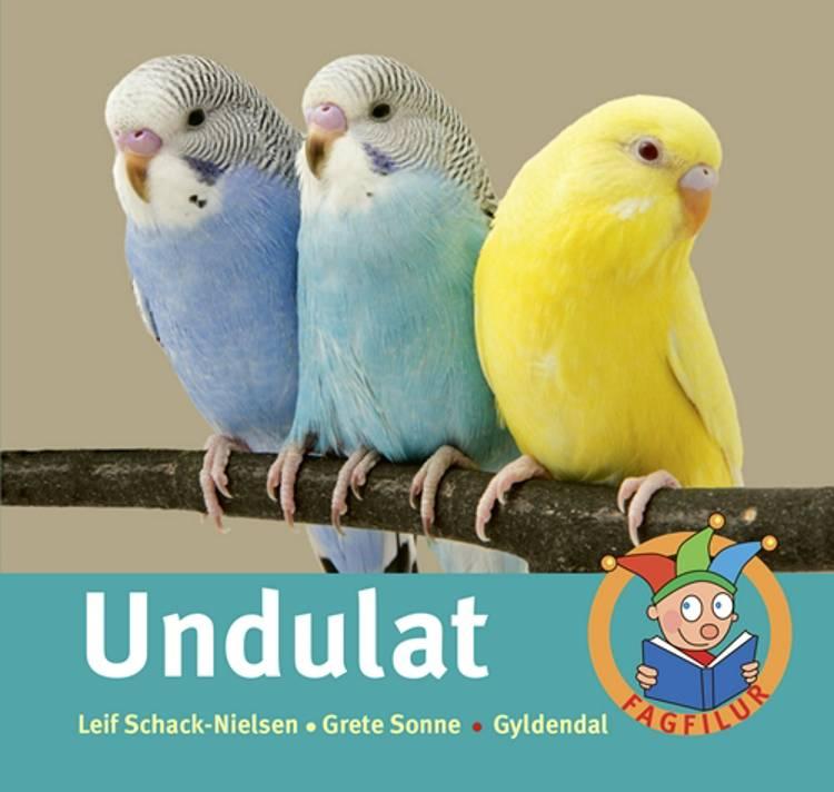 Undulat af Leif Schack-Nielsen og Grete Sonne