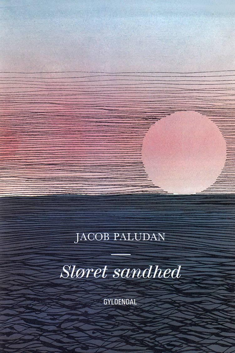 Sløret sandhed af Jacob Paludan