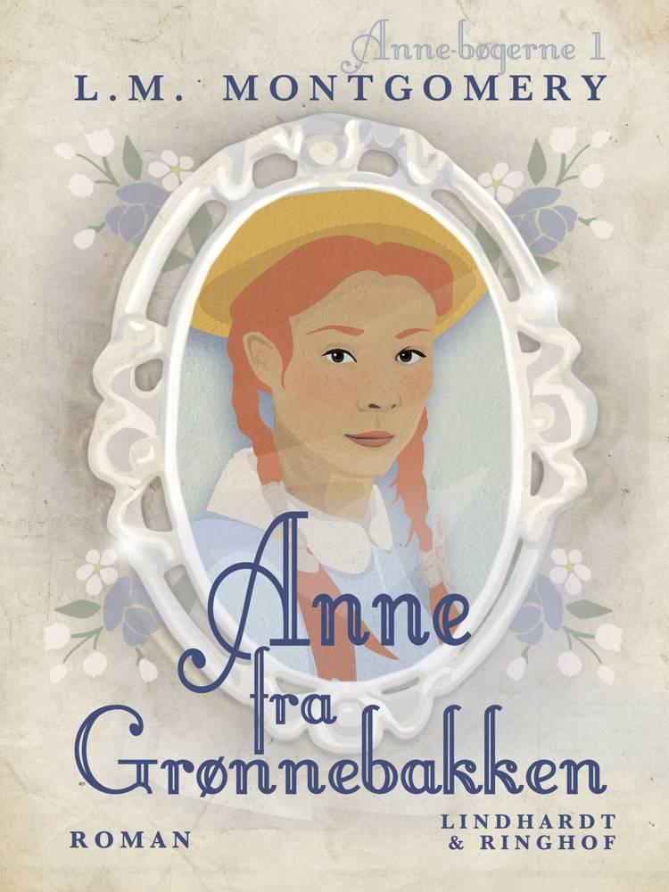 Anne fra Grønnebakken af L. M. Montgomery