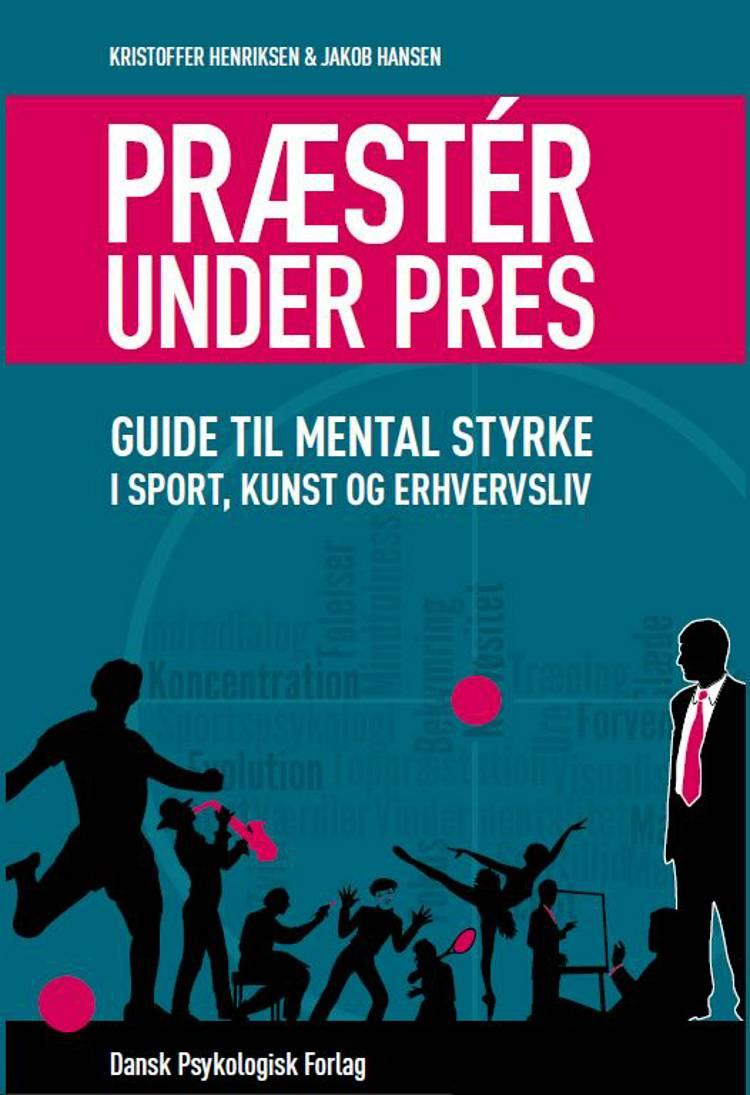 Præstér under pres af Jakob Hansen og Kristoffer Henriksen