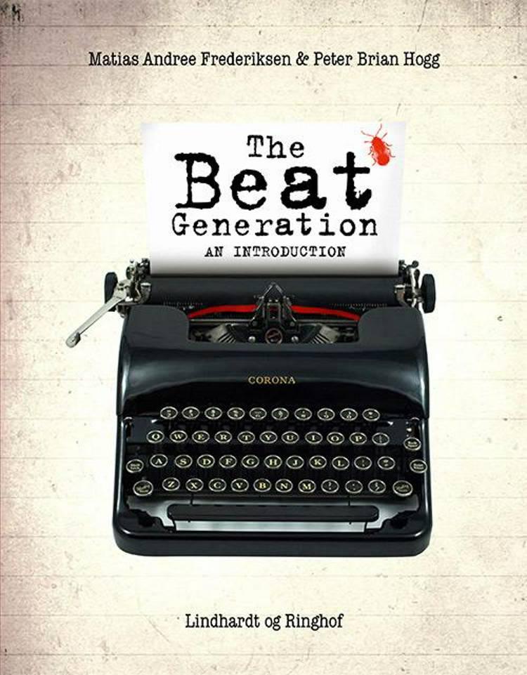 The beat generation af Peter Hogg og Matias Andree Frederiksen