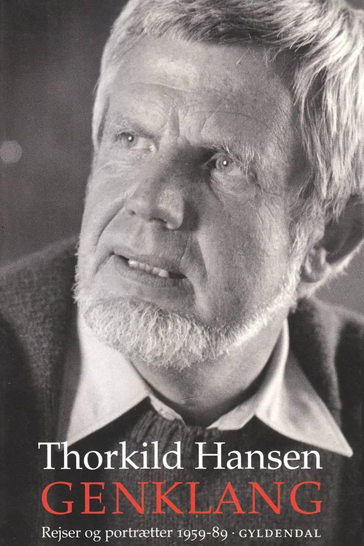 Genklang af Thorkild Hansen