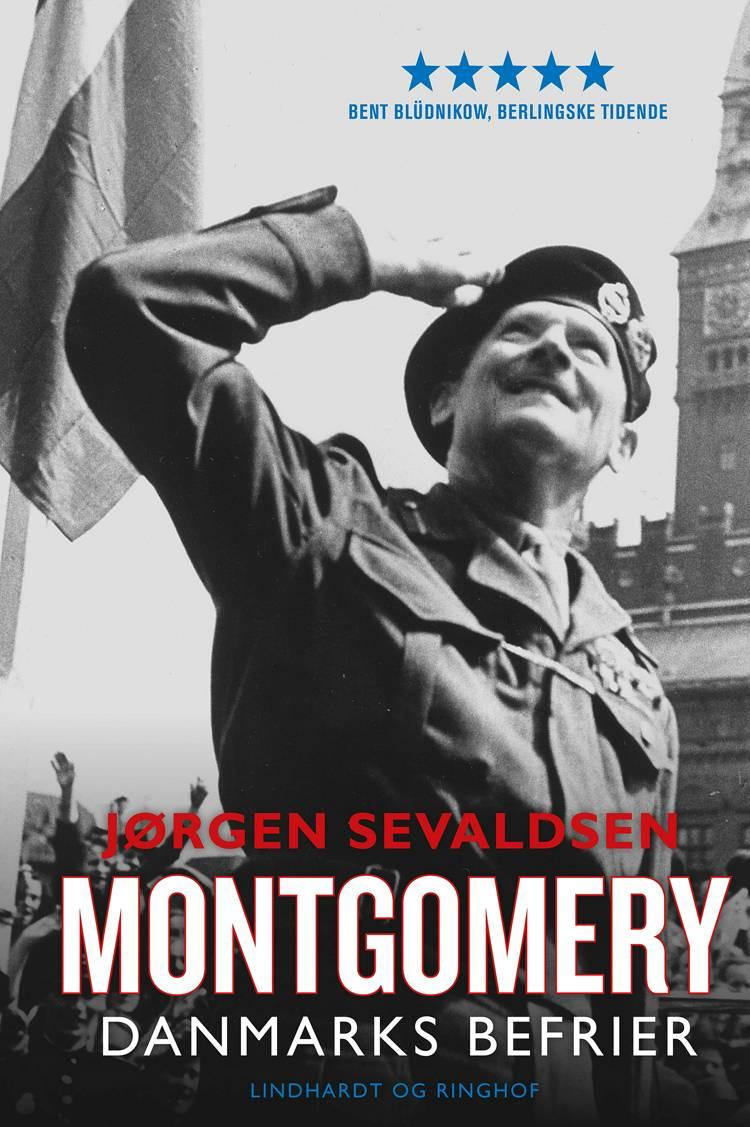 Montgomery af Jørgen Sevaldsen