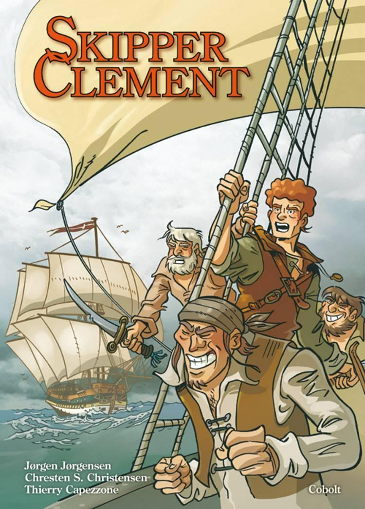 Skipper Clement af Jørgen Jørgensen