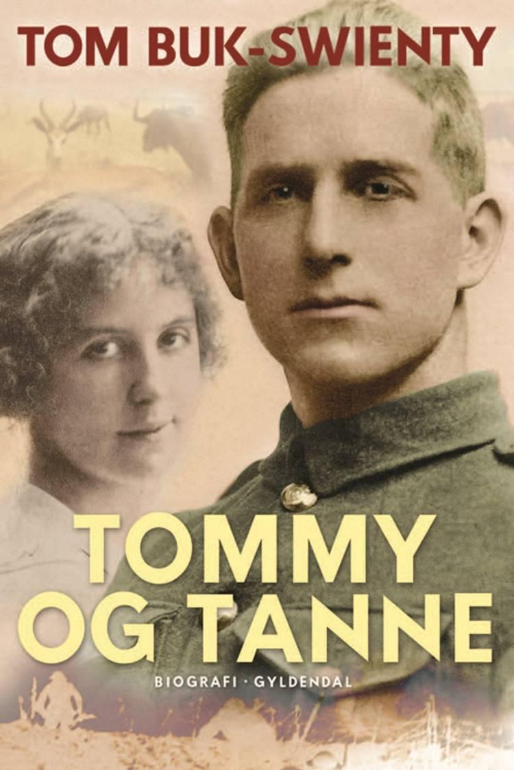 Tommy og Tanne af Tom Buk-Swienty