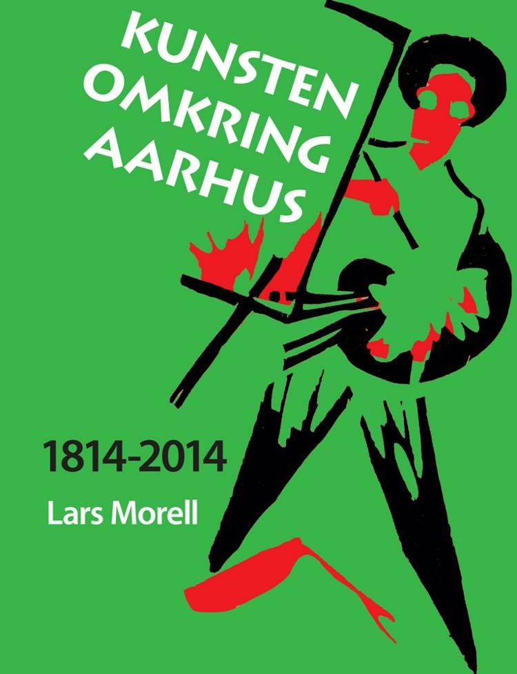 200 års kunst i Aarhus af Lars Morell