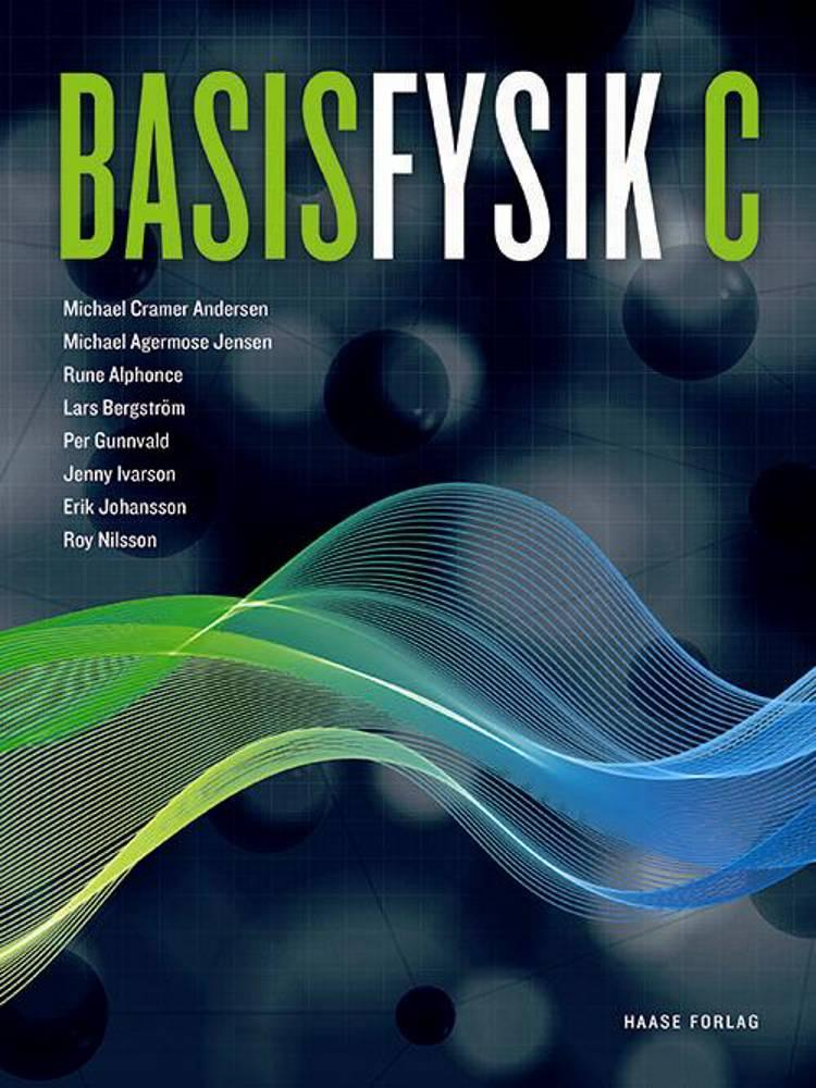 Basisfysik C af Michael Cramer Andersen