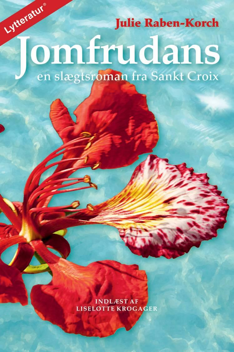 Jomfrudans af Julie Raben-Korch