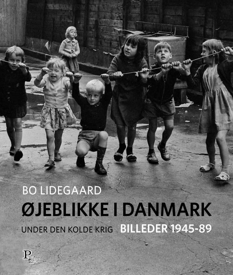 Øjeblikke af Bo Lidegaard