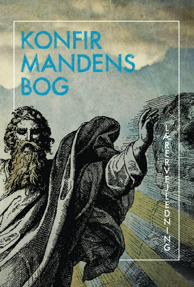 Konfirmandens bog af Gunilla Liindén