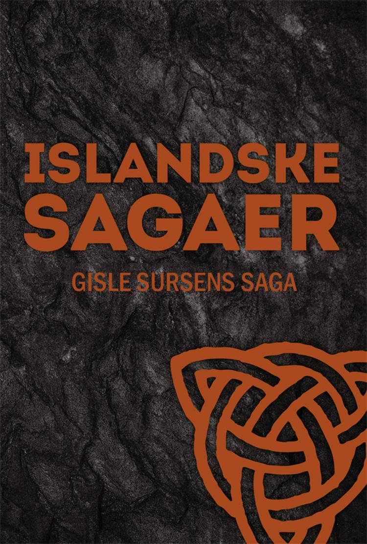 Gisle Sursens saga af Ukendt
