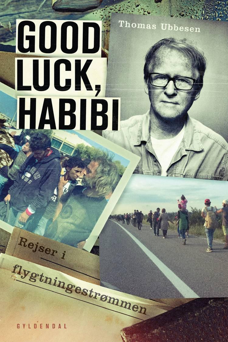 Good luck, habibi af Thomas Ubbesen