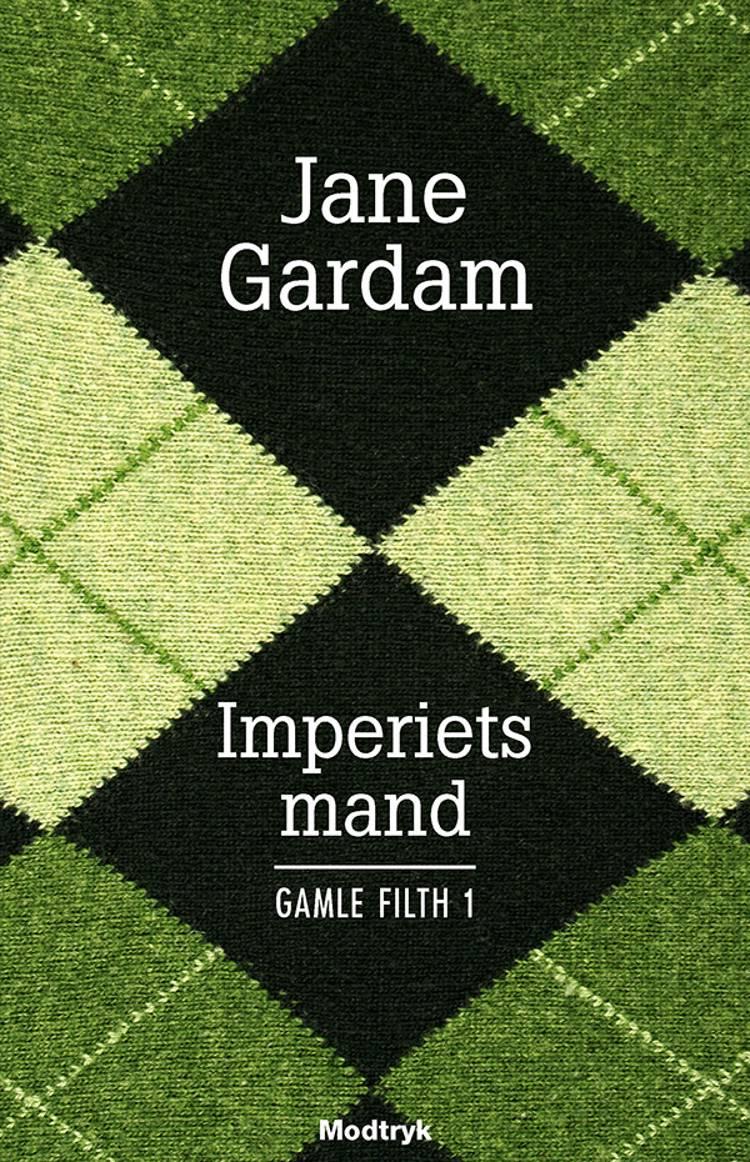 Imperiets mand af Jane Gardam