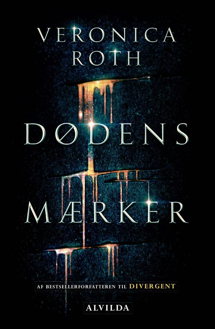 Dødens mærker af Veronica Roth