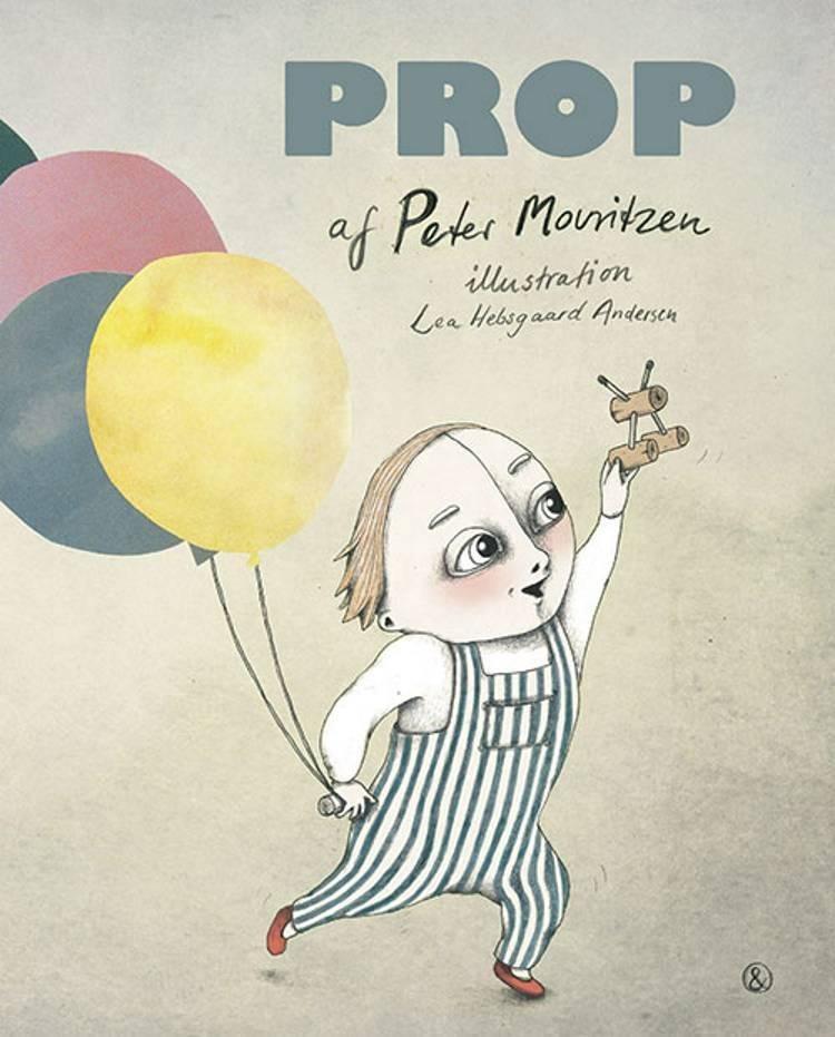 Prop af Peter Mouritzen