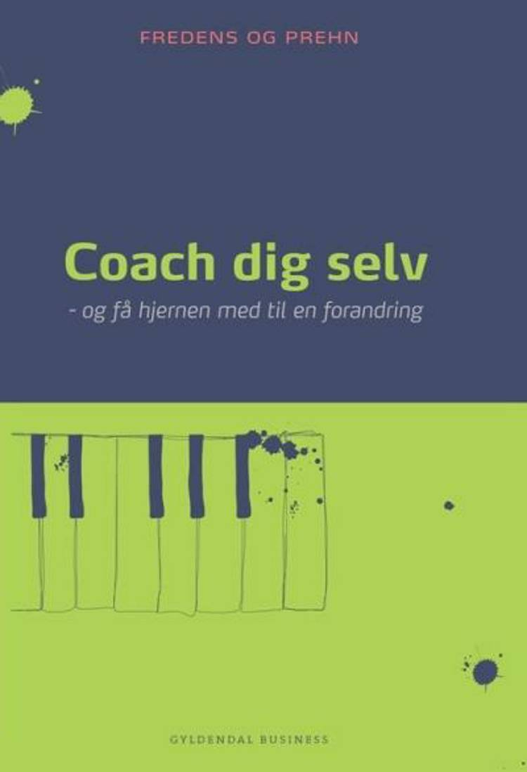 Coach dig selv af Kjeld Fredens og Anette Prehn