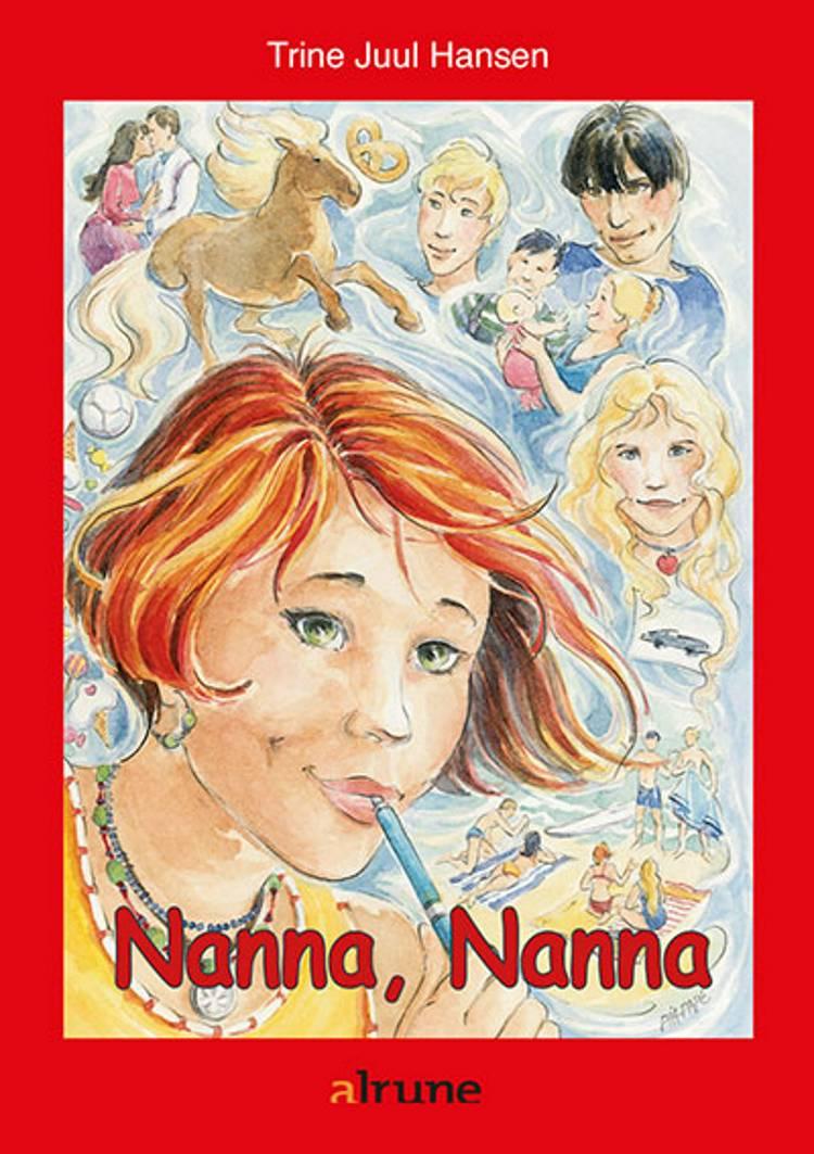 Nanna, Nanna af Trine Juul Hansen og Trine juul Hansen