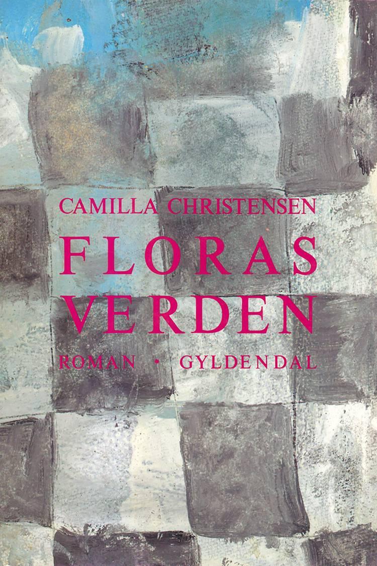 Floras verden af Camilla Christensen