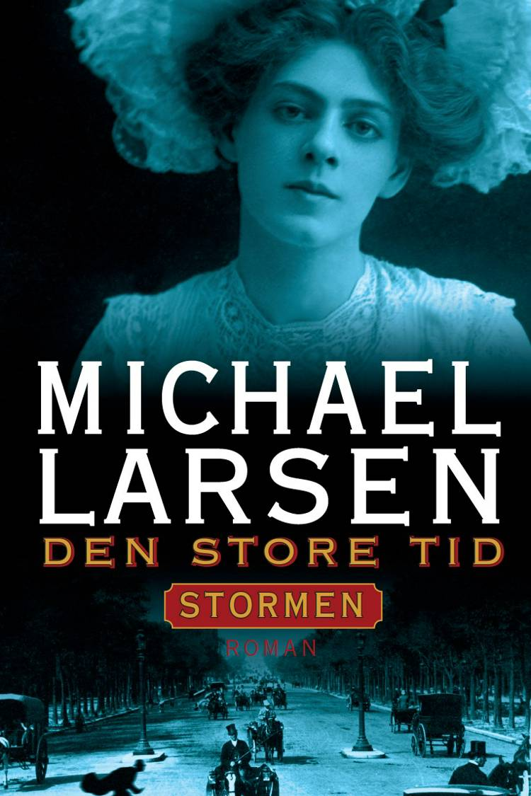 Den store tid af Michael Larsen