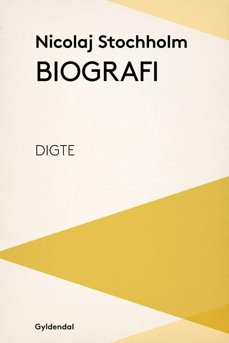 Biografi af Nicolaj Stochholm