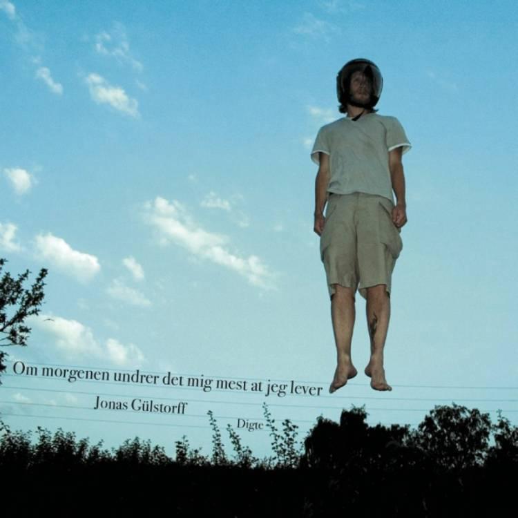 Om morgenen undrer det mig mest at jeg lever af Jonas Gülstorff