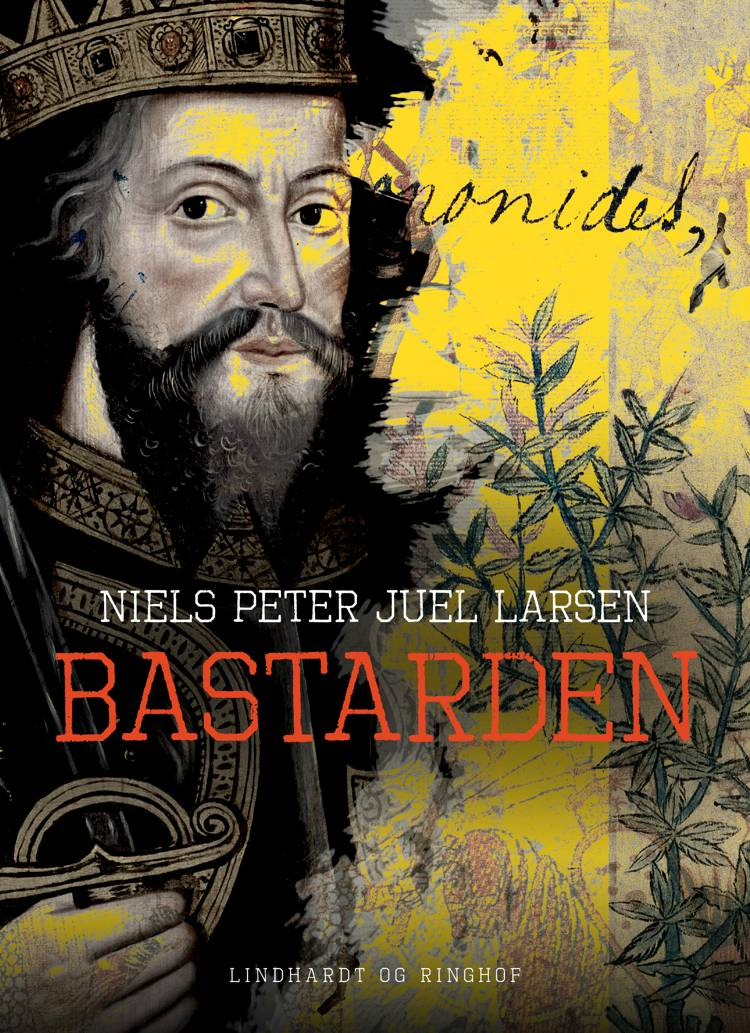 Bastarden af Niels Peter Juel Larsen