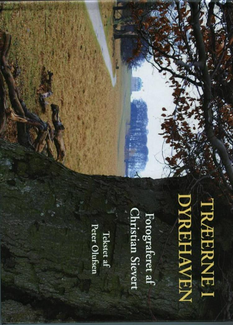 Træerne i dyrehaven af Peter Olufsen og Christian Sievert