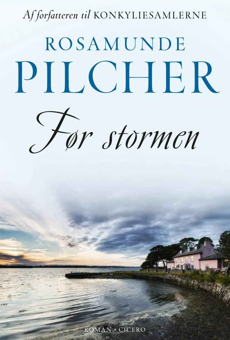 Før stormen af Rosamunde Pilcher
