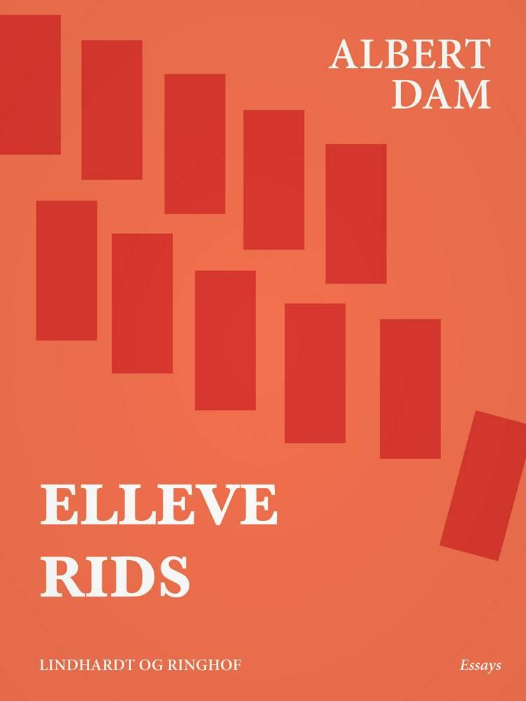 Elleve rids af Albert Dam