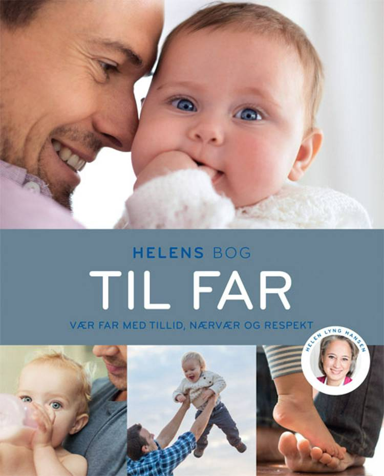 Helens bog til far af Helen Lyng Hansen