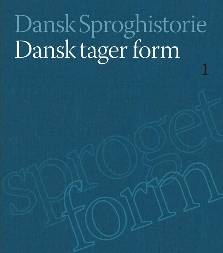 Dansk sproghistorie