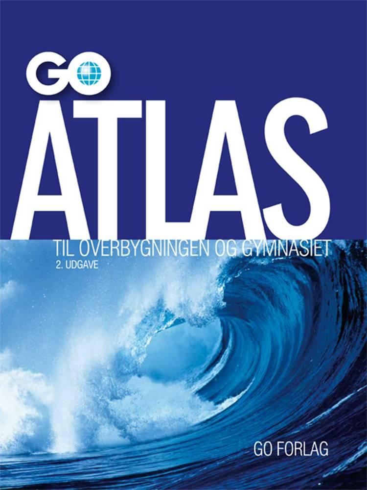 GO atlas af Poul Kristensen