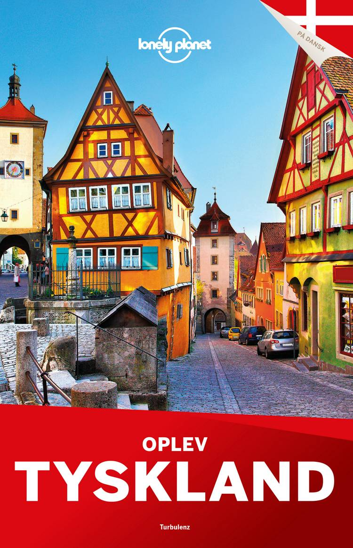 Oplev Tyskland af Lonely Planet