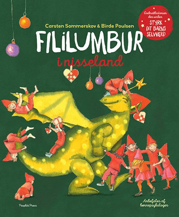 Fililumbur i nisseland af Birde Poulsen, Carsten Sommerskov og Birde Oulsen